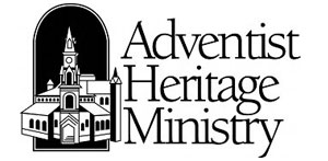 Adventist Heritage Ministry height:50px;