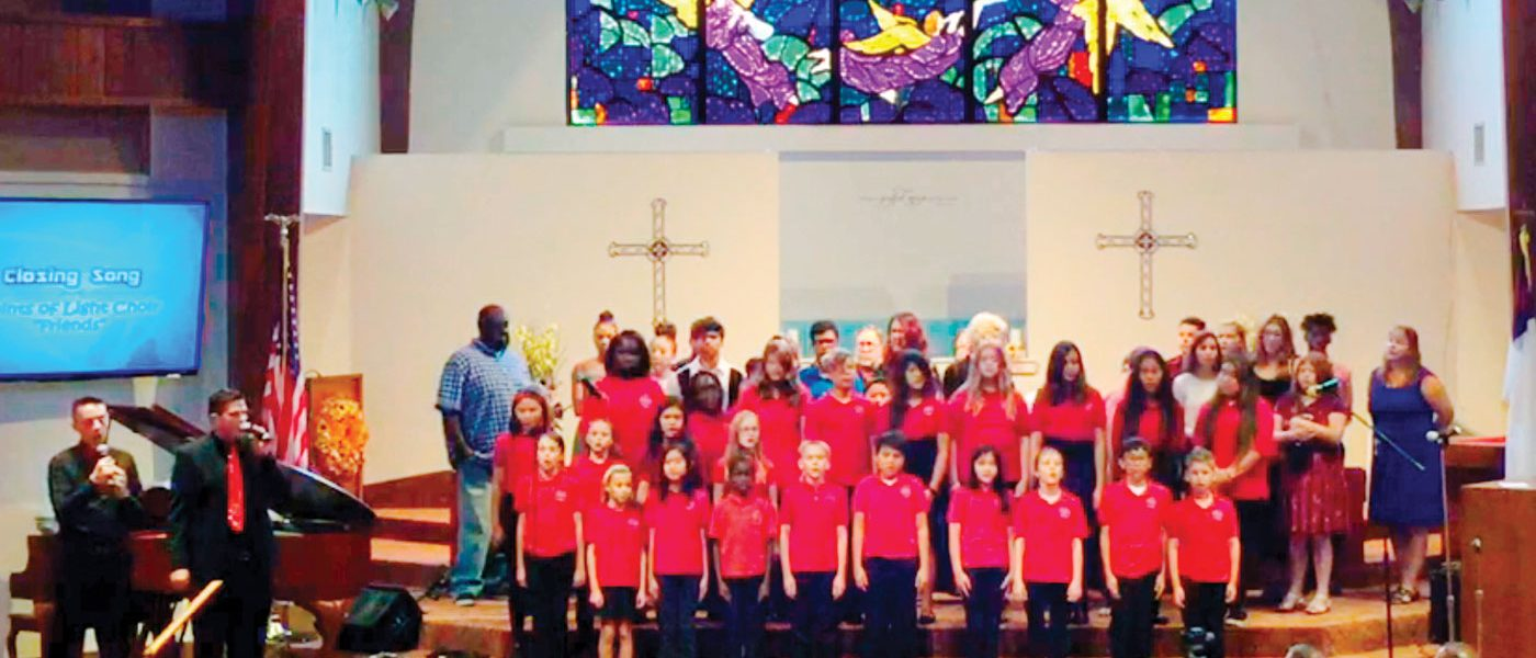 New Port Richey Adventist Christian Academy Celebrates 50th Anniversary