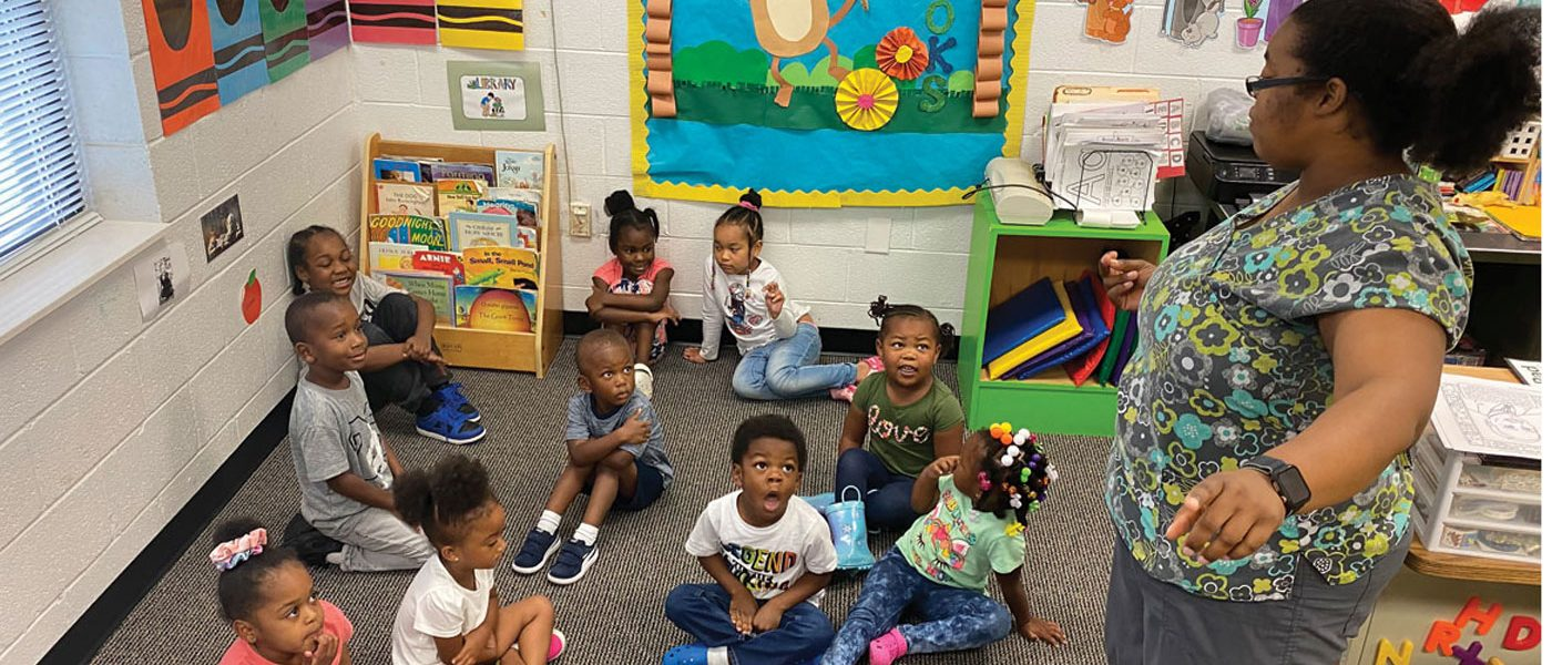 EPHESUS LEARNING CENTER'S VILLAGE: A PARENT'S PERSPECTIVE